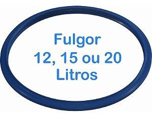 Borracha De Panela De Pressão Para Panelas Fulgor 12, 15 E 20 L
