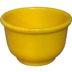 Tigela Cumbuca Pote Plastico Amarelo Caldos Saladas 750 Ml