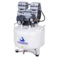 Compressor Cristofoli Impulse 1030 1Hp A Seco
