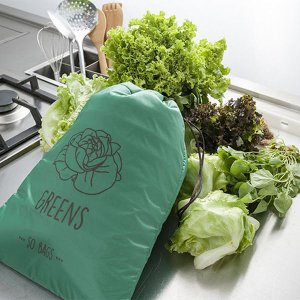 SO BAGS GREENS