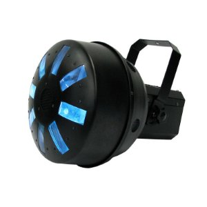 Neo led Aquarius rgbw dmx