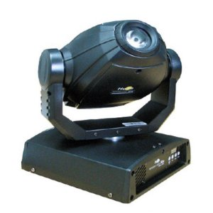 Moving head spot led 60w Holle