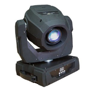 Moving head spot led 80w Holle