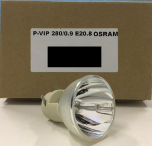 Lampada para moving beam 280w - P-vip 280/0.9 E20.8 - Osram