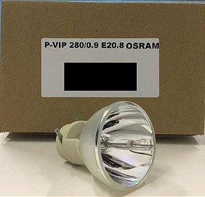 Lampada para moving beam 280w - P-vip 280/0.9 E20.8 - Osram
