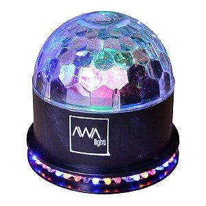AWA LED MINI MAGIC BALL