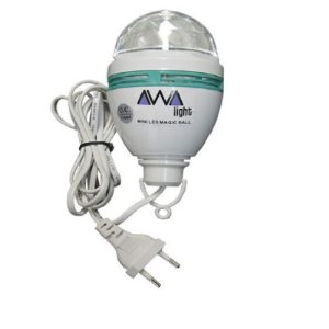 Awa led mini magic lamp