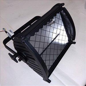 Refletor ciclorama 1000w assimetrico