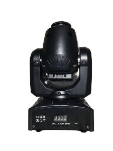 Mini moving head spot 30w