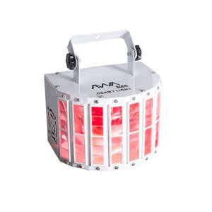 AWA LED DERBY LIGHT BRANCO