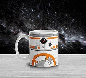 Caneca BB-8