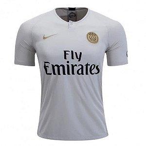 09168eceb193a Camisa Paris Saint Germain-Psg-Away 2018 2019-S N