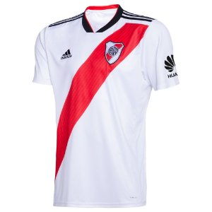 Camisa River Plate Home 2018/2019-S/N