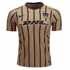Camisa Pumas Club Away 2018/2019-S/N