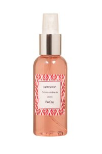 Home Spray 120 ml - Morango