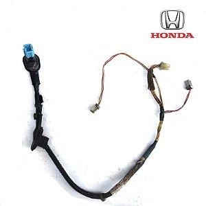 Chicote Porta Traseira Esquerda - Honda Civic 97 à 00