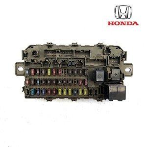Caixa De Fusível - Honda Civic 97 á 00 - Original