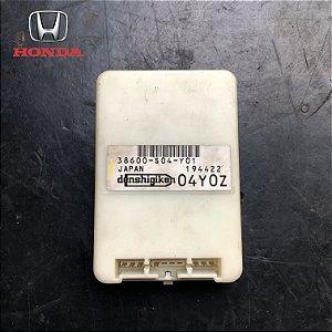 Modulo Da Caixa De Fusíveis - Honda Civic 97 á 00