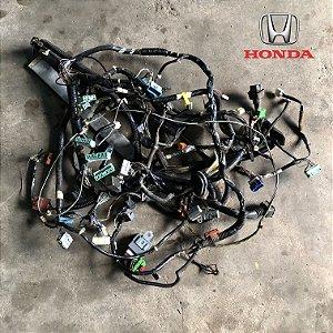 Chicote interno - Honda Civic 97 á 00 - Original