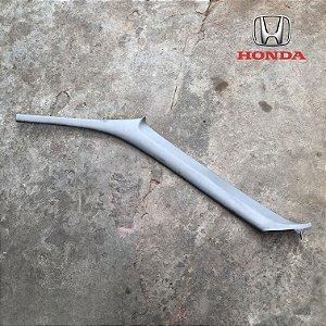 Acabamento Coluna Para-brisa Esquerdo - Honda Civic 97 á 00