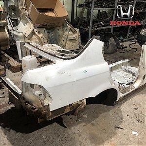 Folha Lateral Lata - Honda Civic 96 á 00 - Lado Direito