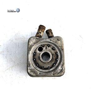 Filtro Óleo Motor AP - Santana 91 á 95  - Original
