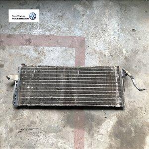 Condensador Ar Condicionado - Santana 91 á 95 - Original