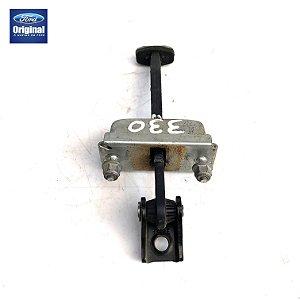 Limitador da Porta Traseira Esquerdo - Focus 09/13 Original