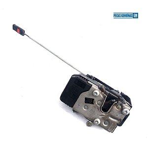 Fechadura Elétrica Dianteira Esquerdo - Meriva 03/12