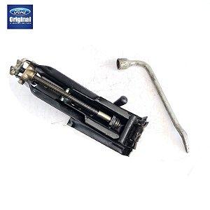 Macaco + Chave de Roda - Escort - Original