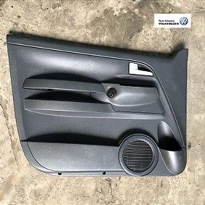 Forro porta dianteira esquerdo - Fox 04/09 - Original