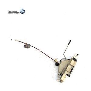 Fechadura elétrica dianteira esquerda - Fox 04/09 - Original