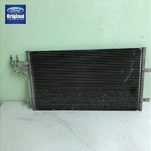 Condensador ar condicionado - Focus 1.6 09 á 13 - original