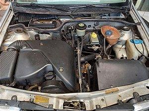 Kit direção hidráulica completo VW Gol G2/G3 motor AP