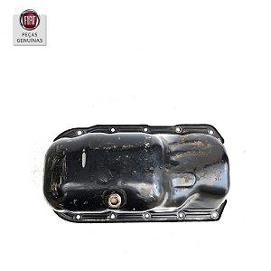 Carter óleo - motor fire 1.0 8v - original