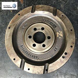 Volante do motor Volkswagen - Gol bola At - original