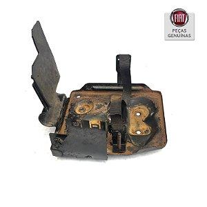 Caixa suporte da bateria - Palio fire 01/06 - original