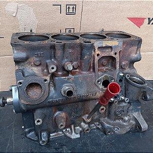 Bloco do motor Volkswagen AP 2.0 carburado STD - Nota e baixa Detran