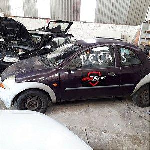 Sucata Do Ford Ka 1998 P/ Retirada De Peças