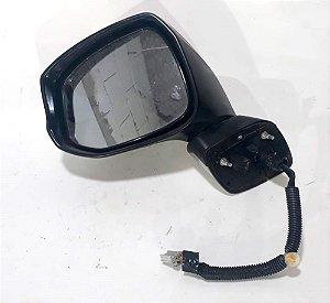 Retrovisor Lado Esquerdo Honda Civic 2014 - Original