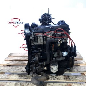Motor AP 1.8 Gasolina 1 Bico 8v