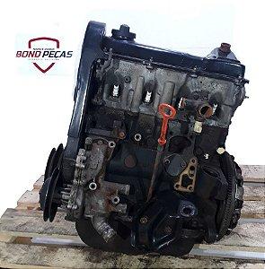 Motor Parcial AP 2.0 Gasolina injetado 4 Bicos