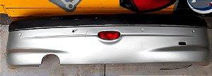 Parachoque Traseiro Peugeot 206