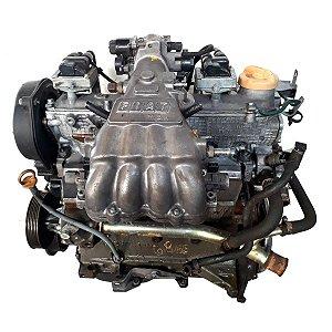 Motor do Fiat Palio 1.5 mpi - Fiasa