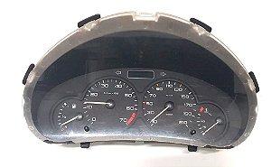 Painel de Instrumento Peugeot 206 com Conta Giros