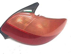 Lanterna Peugeot 206 2003 Original Lado Direito