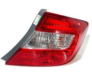Lanterna Traseira Direita Honda Civic 2012 á 2015 Original