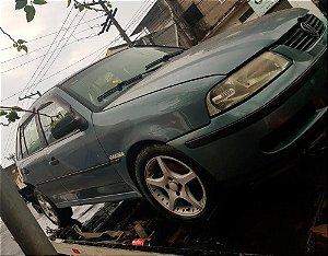 Sucata Gol G3 2001 1.0 16v Gasolina
