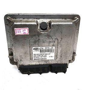 Módulo de injeção Fiat Uno Fire 1.0 8v gasolina Desbloqueado - IAW 4AFB.UN