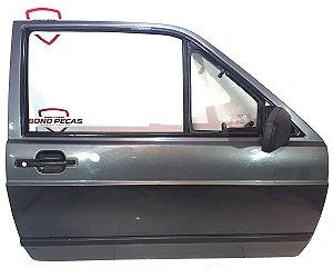 Porta lado direito Original Gol / Parati / Saveiro / Voyage 95 quadrado